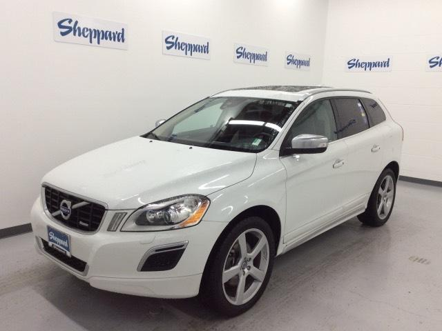 2012 Volvo Xc60 T6 Awd T6 4dr Suv For Sale In Eugene