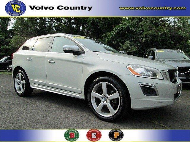 Volvo New Car Warranty Transferable