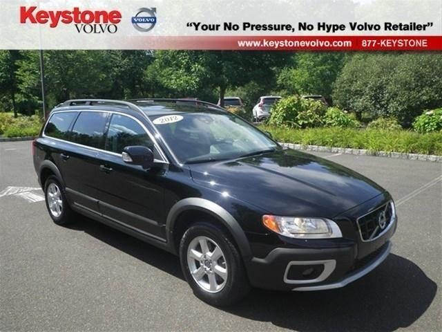 2012 Volvo Xc70 Station Wagon 3 2 Premier Plus For Sale In