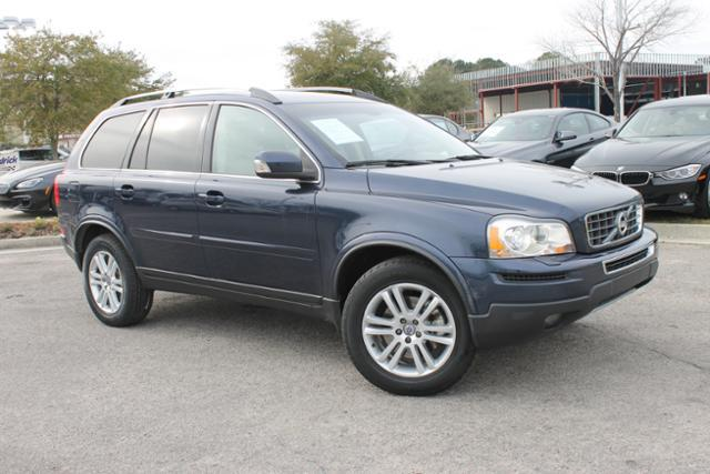 2012 volvo xc90 awd 3 2 4dr suv for sale in charleston south carolina classified. Black Bedroom Furniture Sets. Home Design Ideas