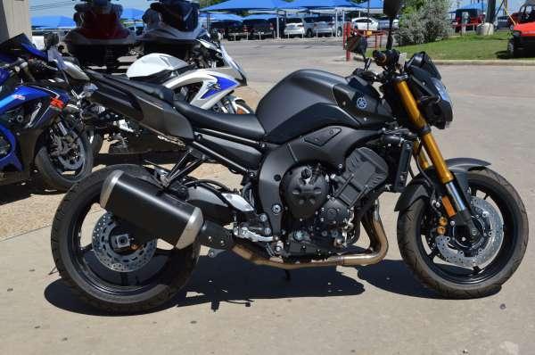 2012 yamaha fz8 for sale in san antonio texas classified