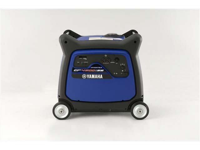 2012 yamaha inverter ef4500ise for sale in marysville for Yamaha inverter generator 4500