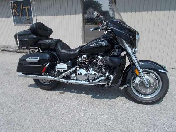 2012 yamaha royal star venture s for sale in boston corner for Yamaha royal star parts