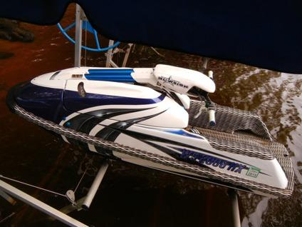 Yamaha Jet Skis For Sale In Florida