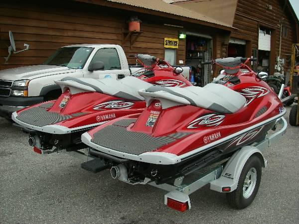 2012 yamaha vx1100 deluxe waverunner for sale in priest