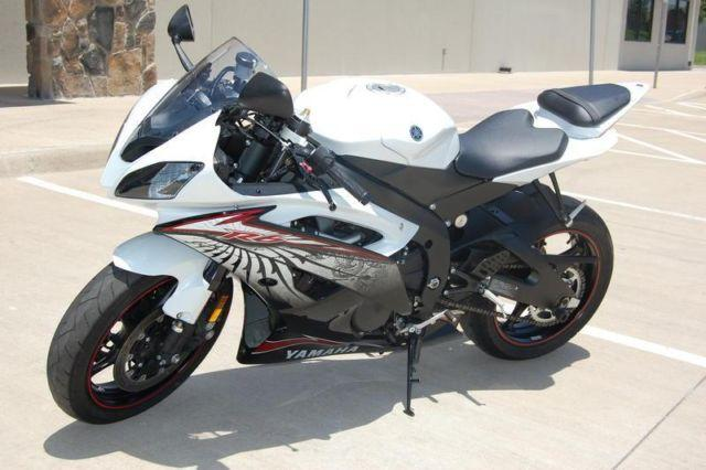 2012 yamaha yzf r6 for sale in flemington new jersey classified. Black Bedroom Furniture Sets. Home Design Ideas
