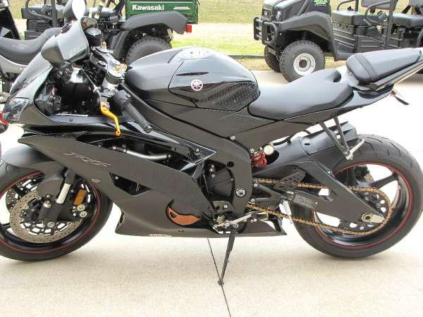 2012 yamaha yzf r6 for sale in burleson texas classified. Black Bedroom Furniture Sets. Home Design Ideas