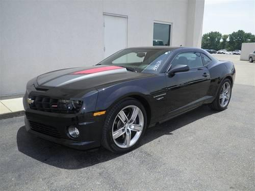 2012 chevrolet camaro coupe ss for sale in barretville tennessee classified. Black Bedroom Furniture Sets. Home Design Ideas