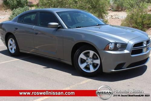 2012 dodge charger 4d sedan se for sale in elkins new mexico. Cars Review. Best American Auto & Cars Review