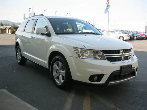 2012 dodge journey suv sxt for sale in spokane washington classified. Black Bedroom Furniture Sets. Home Design Ideas