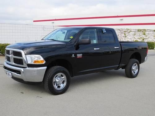 2012 ram 2500 crew cab tuscany autos weblog. Black Bedroom Furniture Sets. Home Design Ideas
