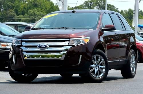 2012 ford edge suv limited for sale in morehead city north carolina classified. Black Bedroom Furniture Sets. Home Design Ideas