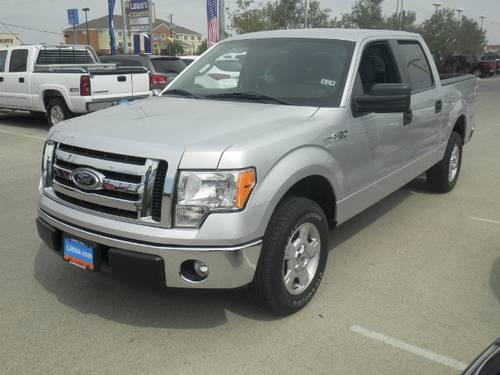 2012 ford f 150 4x2 supercrew cab styleside for sale in odessa texas classified. Black Bedroom Furniture Sets. Home Design Ideas