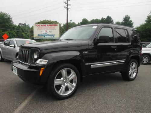 2012 jeep liberty suv 4x4 jet edition w skyslider nav for sale in beemerville new jersey. Black Bedroom Furniture Sets. Home Design Ideas