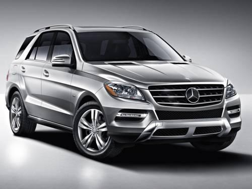 2012 mercedes benz m class suv 4matic 4dr ml350 for sale for Mercedes benz freehold parts