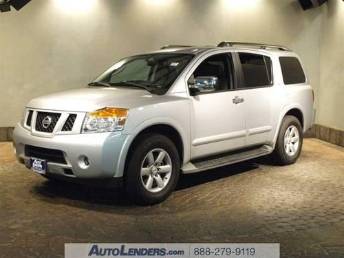 2012 nissan armada sport utility sv for sale in dover township new jersey classified. Black Bedroom Furniture Sets. Home Design Ideas