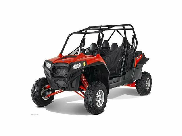 Polaris Ranger 900 Xp Used Polaris Ranger 900 Xp Polaris | Review