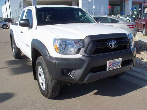 2012 toyota tacoma truck access cab for sale in cairo oregon classified. Black Bedroom Furniture Sets. Home Design Ideas