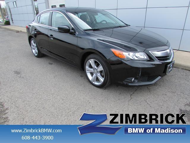 2013 acura ilx 2 0l w tech 2 0l 4dr sedan w technology package for sale in madison wisconsin. Black Bedroom Furniture Sets. Home Design Ideas