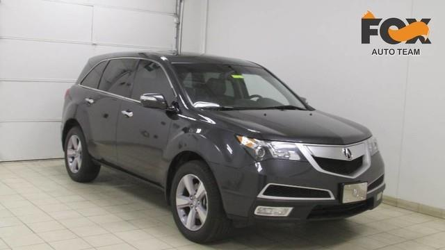2013 acura mdx sh awd w tech sh awd 4dr suv w technology package for sale in el paso texas. Black Bedroom Furniture Sets. Home Design Ideas