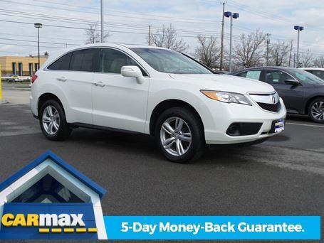 2013 acura rdx base awd 4dr suv for sale in rochester new york classified. Black Bedroom Furniture Sets. Home Design Ideas