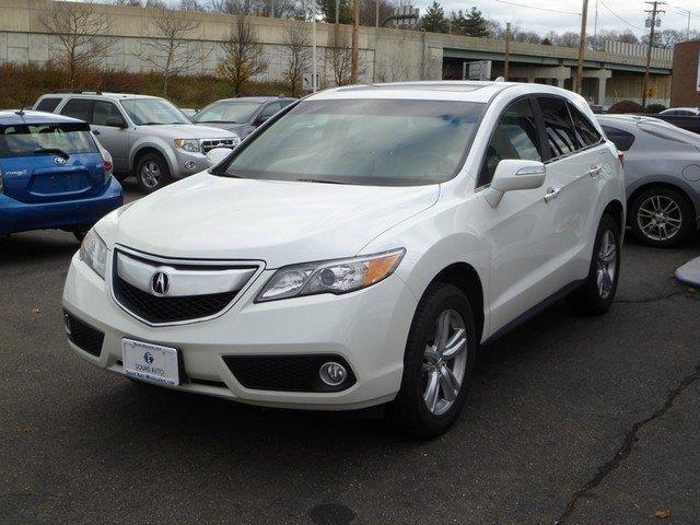2013 acura rdx w tech awd 4dr suv w technology package for sale in new haven connecticut. Black Bedroom Furniture Sets. Home Design Ideas