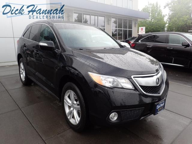 2013 acura rdx w tech awd 4dr suv w technology package for sale in portland oregon classified. Black Bedroom Furniture Sets. Home Design Ideas
