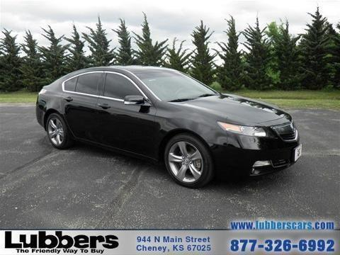 2013 acura tl 4 door sedan for sale in cheney kansas classified. Black Bedroom Furniture Sets. Home Design Ideas