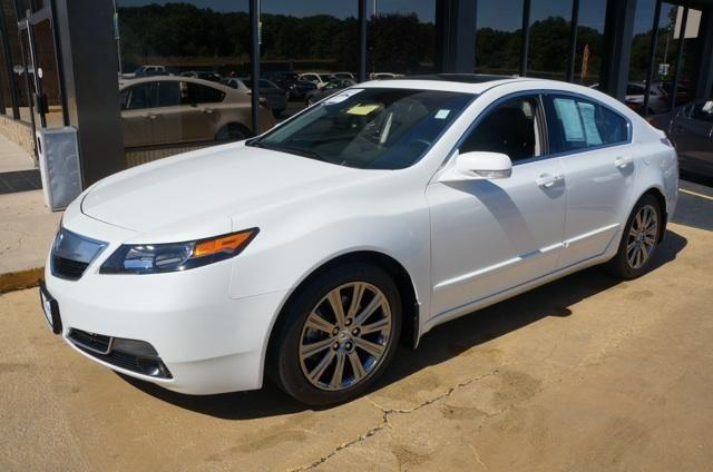 2013 acura tl 4d sedan 3 5 for sale in laurel maryland classified. Black Bedroom Furniture Sets. Home Design Ideas