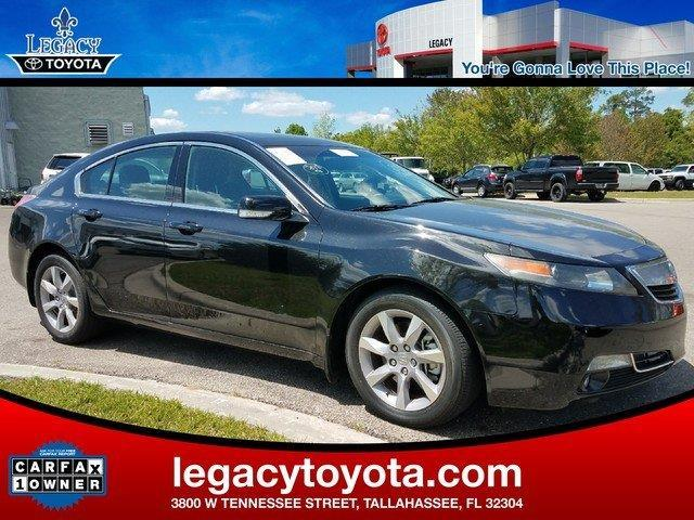 2013 acura tl base 4dr sedan for sale in tallahassee florida classified. Black Bedroom Furniture Sets. Home Design Ideas
