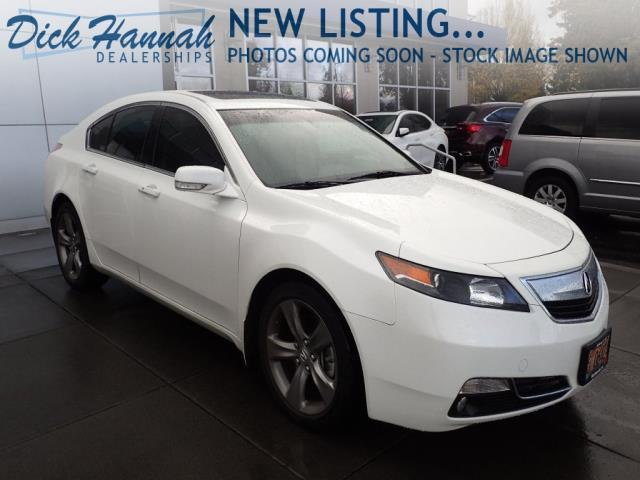 2013 acura tl sh awd w tech sh awd 4dr sedan 6a w technology package for sale in portland. Black Bedroom Furniture Sets. Home Design Ideas