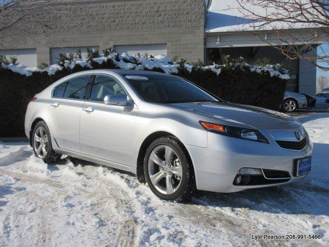 2013 acura tl sh awd w tech sh awd 4dr sedan 6a w technology package for sale in boise idaho. Black Bedroom Furniture Sets. Home Design Ideas