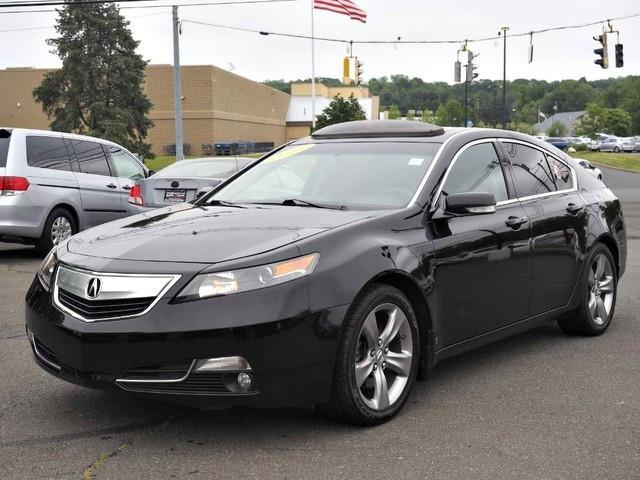 2013 acura tl sh awd w tech sh awd 4dr sedan 6a w technology package for sale in wallingford. Black Bedroom Furniture Sets. Home Design Ideas