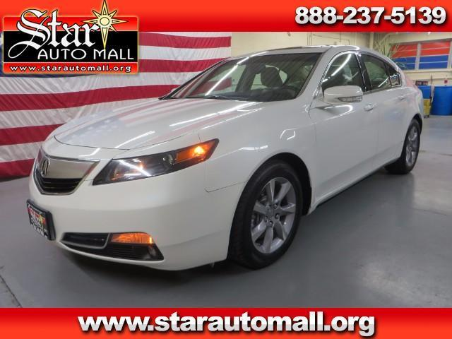 2013 acura tl w tech 4dr sedan w technology package for sale in bethlehem pennsylvania. Black Bedroom Furniture Sets. Home Design Ideas