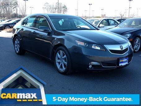 2013 acura tl w tech 4dr sedan w technology package for sale in barrett parkway georgia. Black Bedroom Furniture Sets. Home Design Ideas