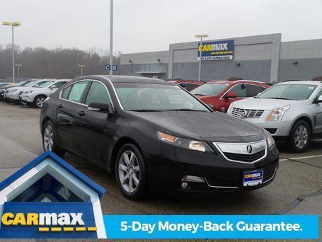 Used Honda Cars For Sale In Lexington Ky