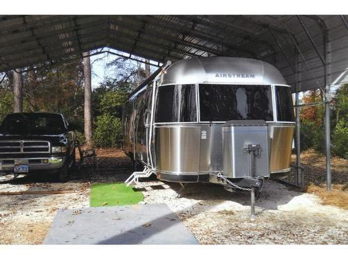 2013 Airstream Classic Limited For Sale In Shepherd Texas