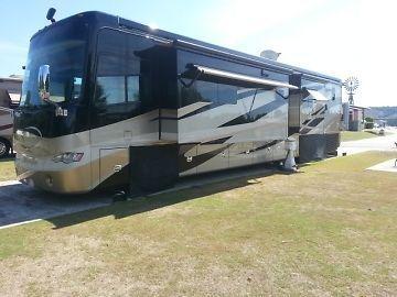 2013 Allegro Allegro Bus 45lp For Sale In Kerrville Texas