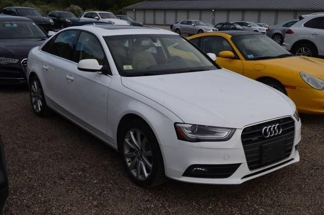 2013 audi a4 2 0t premium plus quattro for sale in stratham new hampshire classified. Black Bedroom Furniture Sets. Home Design Ideas