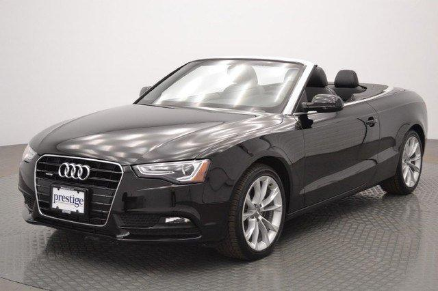 2013 audi a5 awd 2 0t quattro premium plus 2dr convertible for sale in darlington new jersey. Black Bedroom Furniture Sets. Home Design Ideas