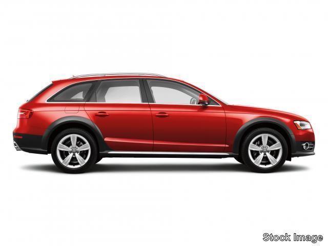 2013 Audi Allroad 2 0t Quattro Premium Awd 2 0t Quattro