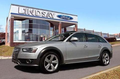 2013 audi allroad 4 door wagon for sale in silver spring. Cars Review. Best American Auto & Cars Review