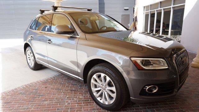 2013 Audi Q5 2.0T quattro Premium Plus AWD 2.0T quattro