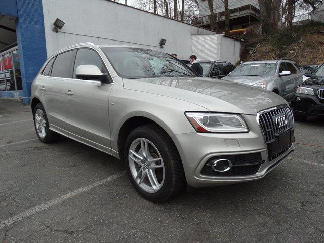 2013 audi q5 3 0t quattro premium plus awd 3 0t quattro premium plus 4dr suv for sale in yonkers. Black Bedroom Furniture Sets. Home Design Ideas