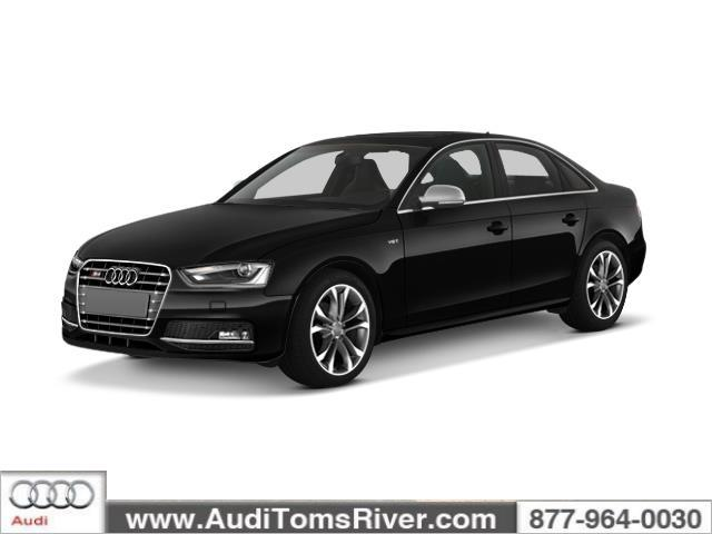 2013 audi s4 3 0t quattro premium plus awd 3 0t quattro premium plus 4dr sedan 7a for sale in. Black Bedroom Furniture Sets. Home Design Ideas