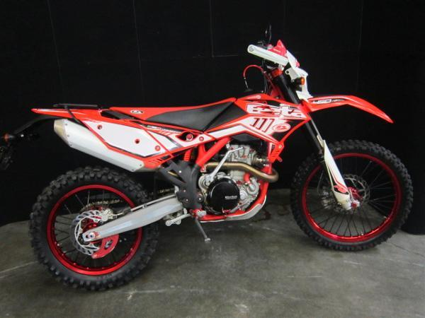 2013 Beta 450 RS for Sale in Portland, Oregon Classified ...