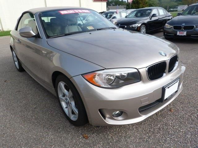 2013 bmw 1 series 128i 128i 2dr convertible for sale in newport news virginia classified. Black Bedroom Furniture Sets. Home Design Ideas