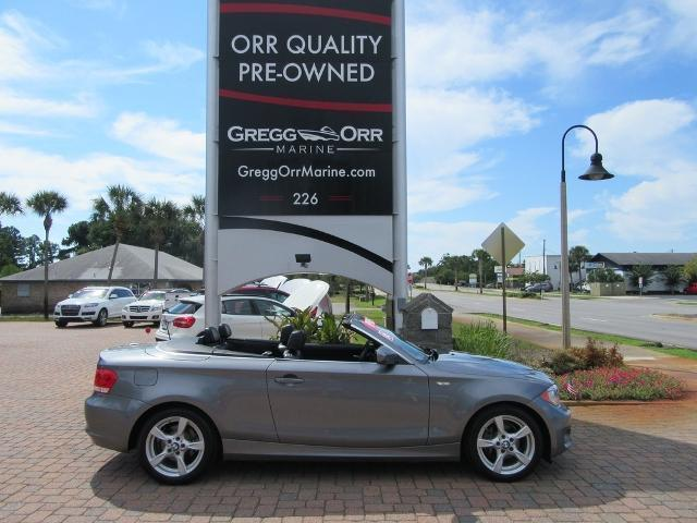 2013 BMW 1 Series 128i 128i 2dr Convertible SULEV