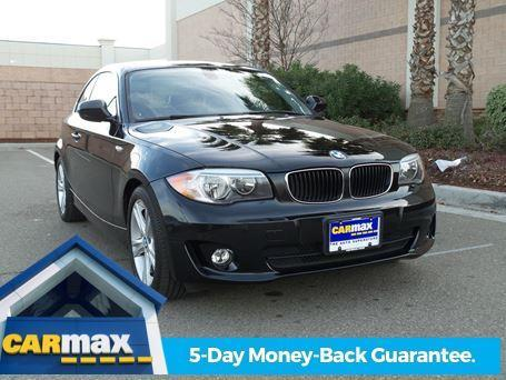2013 BMW 1 Series 128i 128i 2dr Coupe SULEV