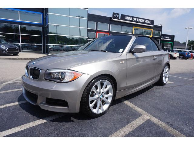 2013 BMW 1 Series 135i 135i 2dr Convertible